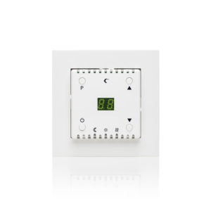 Eco Thermostat SI-4 16A White