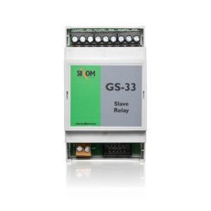 GS-33 Slaverelé
