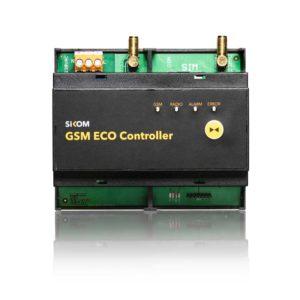 GSM Eco Controller
