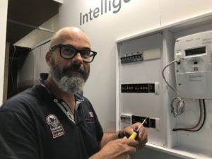 Ny løsning for smartere strømstyring