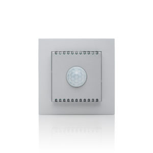 Eco Motion Detector AAA Silver
