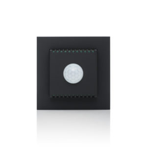 Eco Motion Detector AAA Black