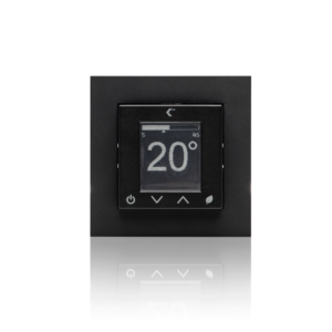 Eco Thermostat EP 16A Black